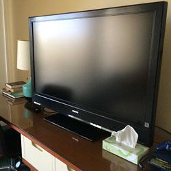 テレビ関連
