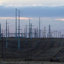 電力設備投資関連