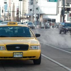 ハイヤー・タクシー